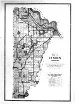 Lynden Township, Stearns County 1912
